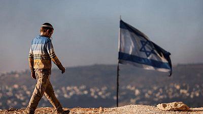 Israel y los colonos llegan a un acuerdo en Cisjordania que enfurece a los palestinos