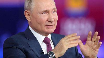 بوتين: كان بمقدورنا إغراق مدمرة بريطانية دون إشعال حرب عالمية ثالثة