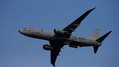 Germany says to buy Boeing maritime patrol aircraft for 1.1 billion euros