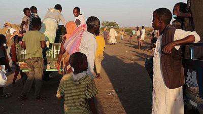 Soudan : de violentes tempêtes endommagent les abris de 16.000 réfugiés éthiopiens (HCR)