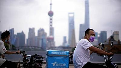 China buscará crear más de 50 millones de empleos urbanos nuevos en 2021-25