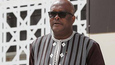 Burkina Faso president takes on defence role amid security crisis