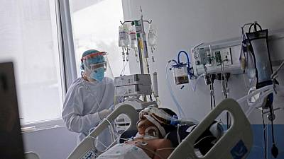 COVID-19 cases worsen in Latin America, no end in sight - health agency