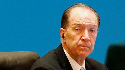 البنك الدولي يرفع تمويل لقاحات كوفيد-19 إلى 20 مليار دولار