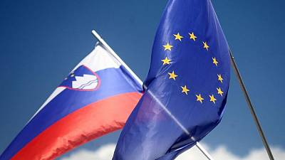 East-West rift over values as Slovenia assumes EU's presidency