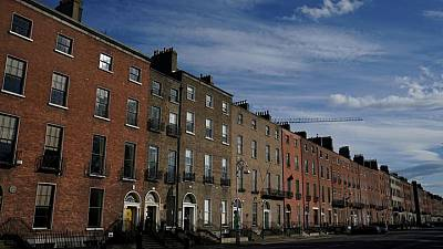 Ireland to reduce maximum rent increases in designated zones