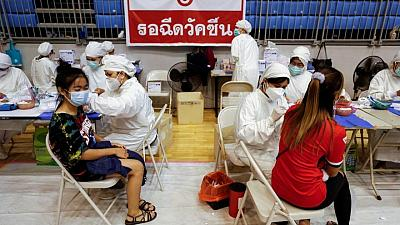 تايلاند تسجل وفيات يومية قياسية بكورونا