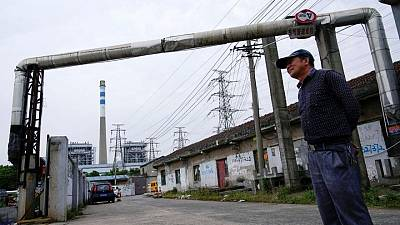 Explainer-China signals likely rise in household electricity prices