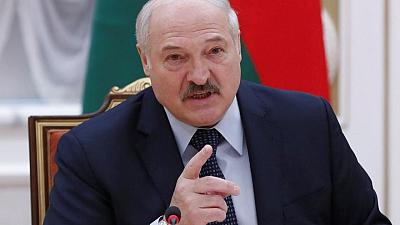 Belarus leader has little to fear from EU sanctions - analysts