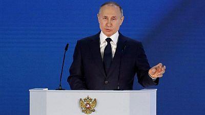 بوتين يوقع على قانون يلزم شركات التكنولوجيا الأجنبية بفتح مكاتب في روسيا