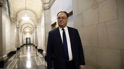 El Banco de Inglaterra sugiere calma ante un repunte transitorio de la inflación