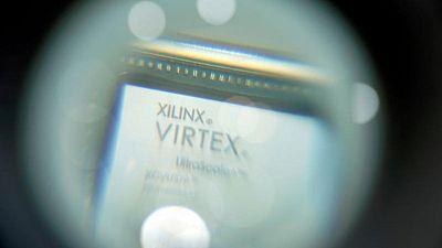 AMD wins EU antitrust nod for $35 billion Xilinx acquisition