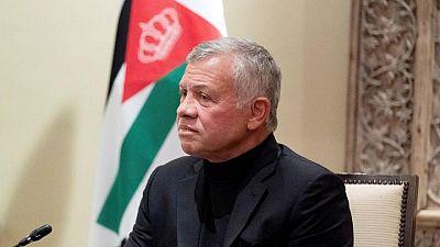 Analysis: Jordan's king reasserts rule after crisis but economic strains linger