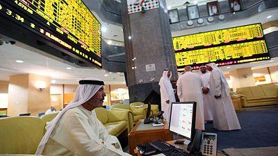 بورصة أبوظبي تبلغ مرتفعا قياسيا ومعظم أسواق الخليج تحقق مكاسب