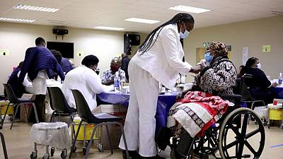 S.African medical body threatens court action over internships