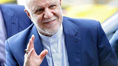 زنغنه: إيران ستعود لأسواق النفط بمجرد رفع العقوبات