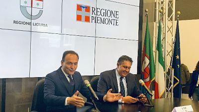 Accordo tra regioni parte oggi,61 i liguri prenotati in Piemonte