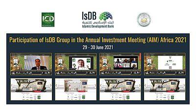 Partenariat Groupe de la Banque islamique de développement (BID)/AIM pour la promotion du développement durable en Afrique