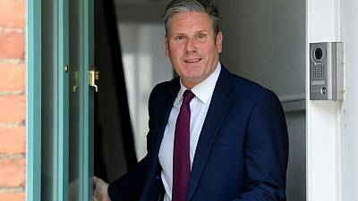 In boost to Starmer, UK Labour wins election reprieve in north England