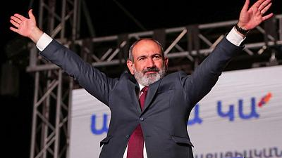 Armenian court upholds June election win for acting PM's party -Ifax