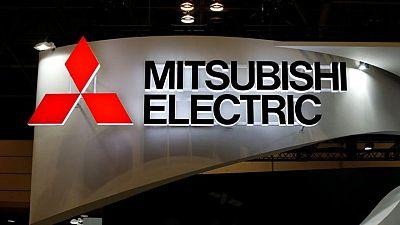 Mitsubishi Electric apologises for falsifying train equipment inspection data
