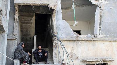 Israel ataca un enclave de Hamás en Gaza en respuesta a globos incendiarios, según el ejército