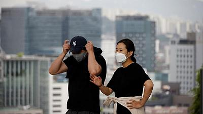 Delta variant sweeps Asia, prompting curbs as vaccination remains tepid