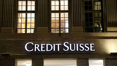 Credit Suisse to repay further $750 million to Greensill-linked fund investors