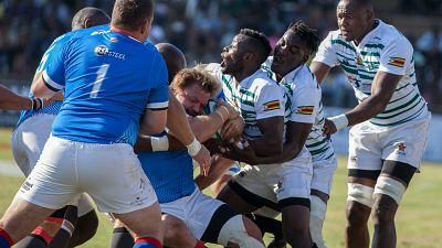 La Rugby Africa Cup démarre avec des fédérations africaines désireuses de s'assurer une place pour la Coupe du monde de rugby 2023