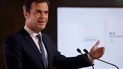 وزير: السلالة دلتا تمثل ثلث إصابات كوفيد-19 في فرنسا