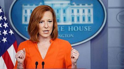 البيت الأبيض: أمريكا ستنقل مترجمين أفغان إلى خارج البلاد