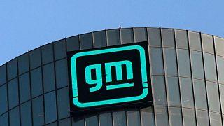 General Motors reporta ganancia trimestral, mejora previsiones del año