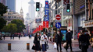 الصين تسجل 30 إصابة جديدة بفيروس كورونا