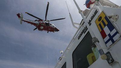 Recuperato da Guardia Costiera, 57enne scomparso da giovedì