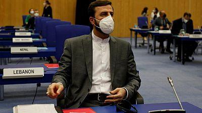 """مبعوث: نائب مدير عام وكالة الطاقة الذرية سيزور إيران من أجل أمور """"روتينية"""""""