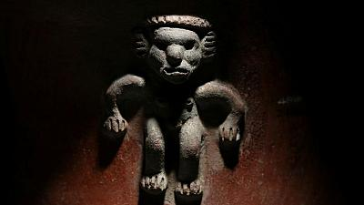 Costa Rica archaeologists in awe as Brooklyn Museum returns 1,305 artifacts