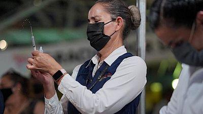 المكسيك تسجل 6228 إصابة جديدة بكورونا و155 وفاة