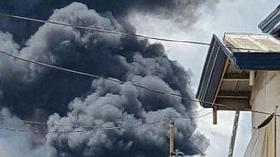 مقتل 45 على الأقل في تحطم طائرة عسكرية في أسوأ كارثة جوية عسكرية بالفلبين