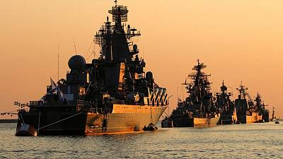 Kremlin says 'provocations' like UK warship episode demand tough response