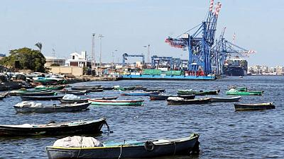 Suez Canal earns revenue of $3 billion in first half of 2021 - chairman
