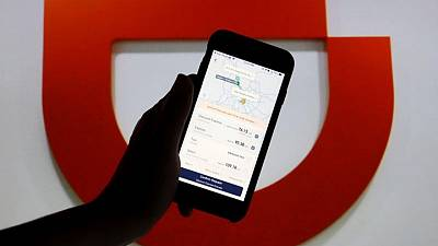 Didi says app takedown may adversely impact revenue in China