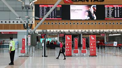 Sydney Airport gets $16.7 billion buyout bid from consortium; shares up 38%
