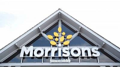 Apollo Global Management considering offer for Britain's Morrisons