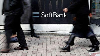 SoftBank pays $1.6 billion for Yahoo Japan rights