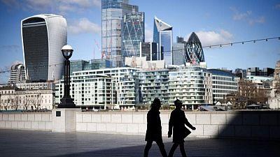 UK watchdog warns banks over replacing Libor with credit sensitive rates