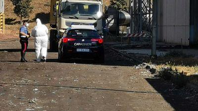 Tragedia nel Cagliaritano, vittima è 56enne