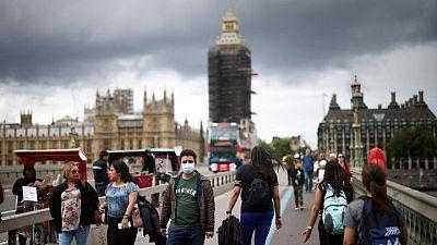 El primer ministro británico presentará el fin de las restricciones por COVID