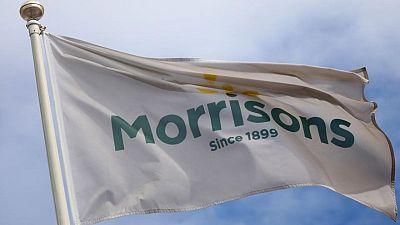 Factbox-The $9 billion battle for Britain's Morrisons