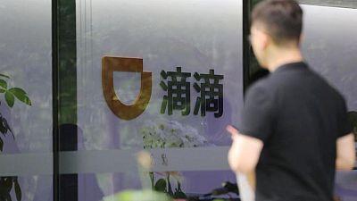 Didi U.S. debut overshadowed by China cybersecurity probe