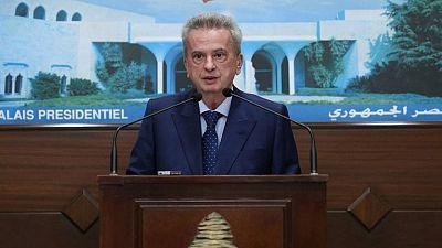 مصرف لبنان المركزي يقول إنه سيمول واردات الأدوية الحيوية والطحين